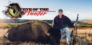 Eye of the Hunter - Crow Buffalo Hunter Episode 2