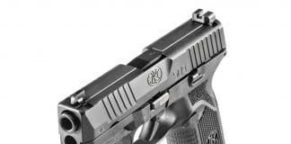 NEW FN 509 FN AMERICA