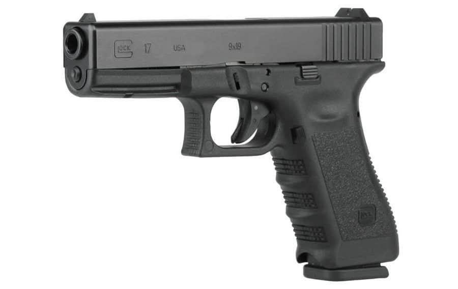 Glock 17 Gen 3 -  Guns of Bad Boys