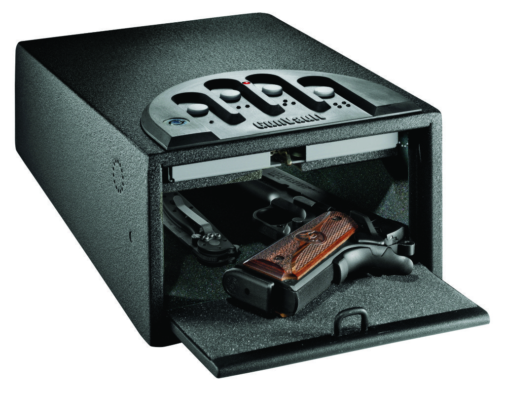 4 Types Of Gun Safes Solutions For Your Home Or Office