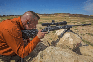 4 Shooting Positions for Long Range Rifle Accuracy