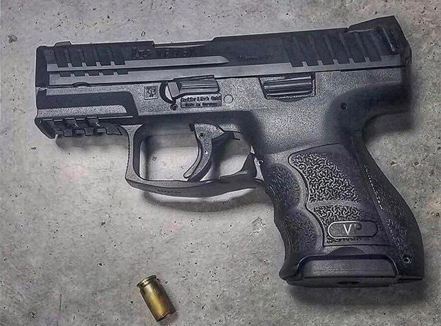 EXCLUSIVE: A 550 Round Test of the HK VP9SK Pistol with Daniel Shaw