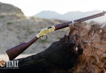 Henry Firearms