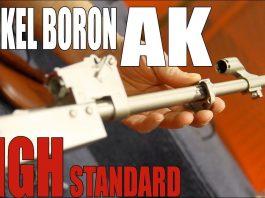 High Standard Firearms