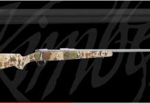 Kimber Subalpine Mountain Rifle