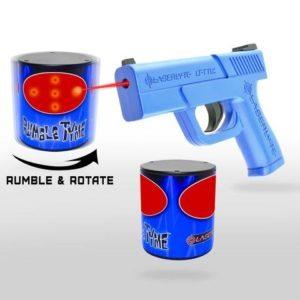 Laser Rumble Tyme Kit