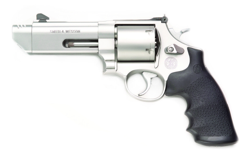 Model 629 V-Comp