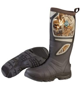 Men's Muck Boot Pursuit Shadow Pull On