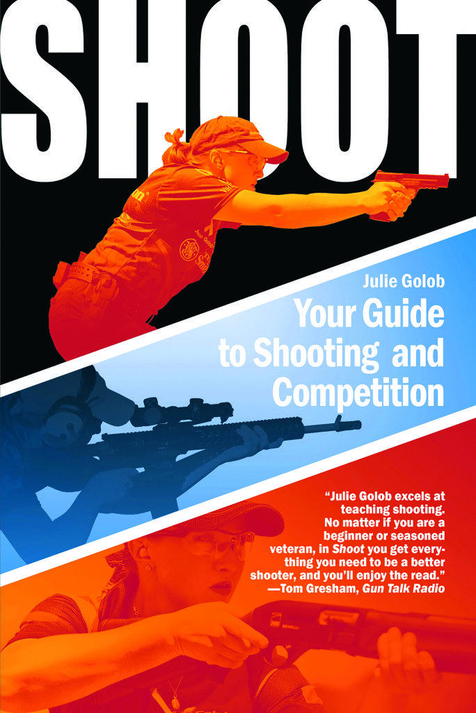 SHOOT Cover