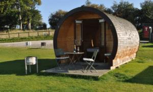 whitlingham broad campsite 3