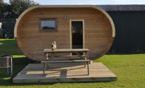 whitlingham broad campsite 1