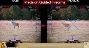 hunting precision guided firearms