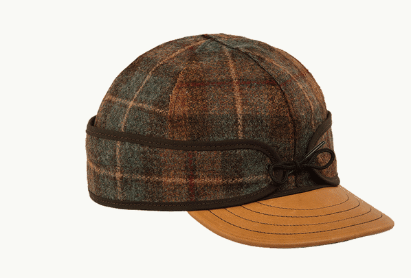 The Stormy Kromer Hat Gifts for Hunters