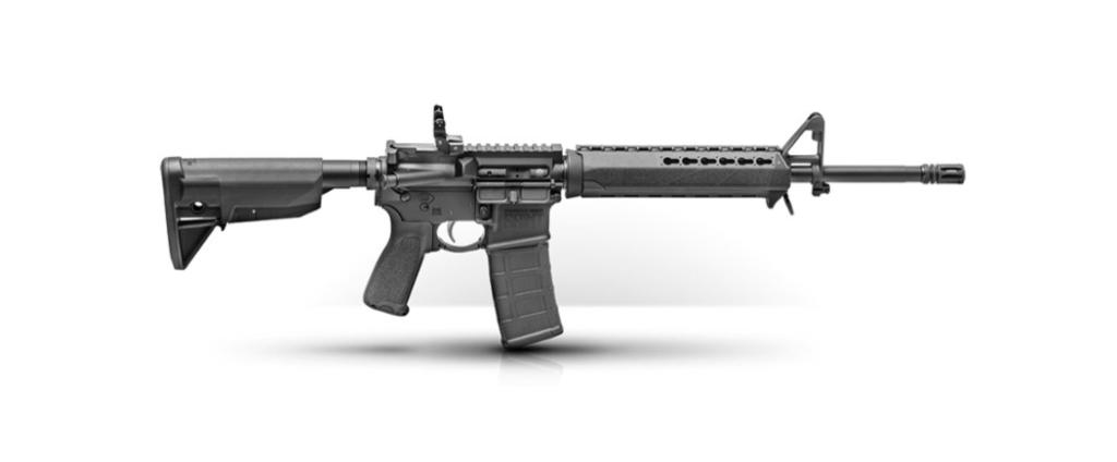 Springfield Armory SAINT 5.56
