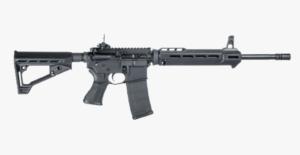 New Savage Arms MSR