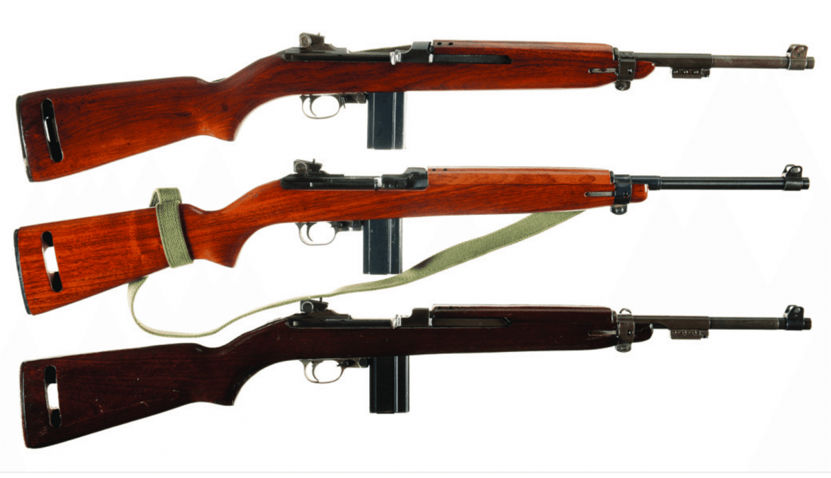 Home Water Filter >> The M1 Carbine for Home Defense: Serious Firepower in Light, Easy-to-use Package