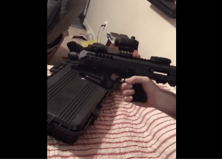 How to Convert Your Glock Pistol into the Micro Roni