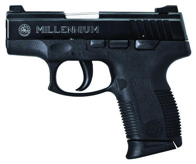 Taurus PT111 Millenium