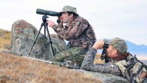 Tips for Choosing the Right Hunting Optics