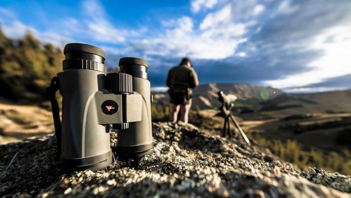 Trijicon HD Binoculars