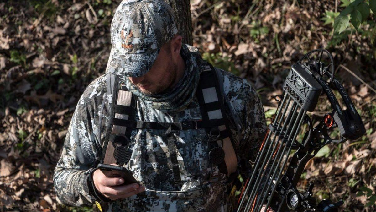 Using Technology to Locate your Next Hunting Hot Spot