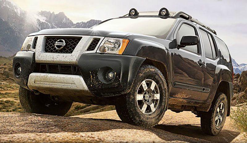 085161 2013 Nissan Xterra Pro 4x Rocky Mountain Review.1 Lg