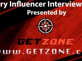 getzone influencer series