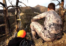 gunwerks elk hunting_youth