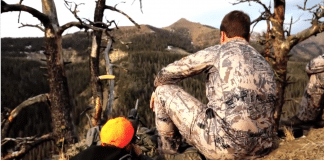 gunwerks elk hunting_youth