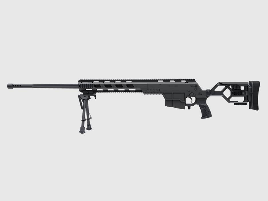 iwi, iwi dan .338, iwi dan .338 tactical precision rifle, iwi rifles,