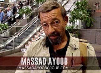 industry influencer massad ayoob