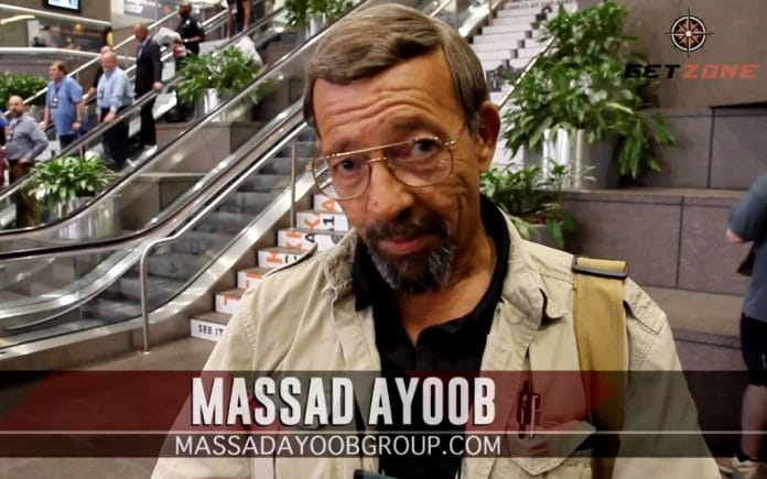 industry influencer massad ayoob