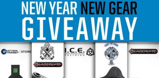new year new gear concealed carry package