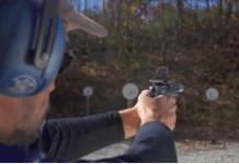 pistol shooting tips