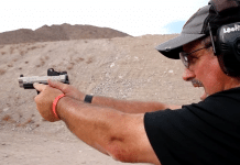 rob leathem shooting tips aiming is useless