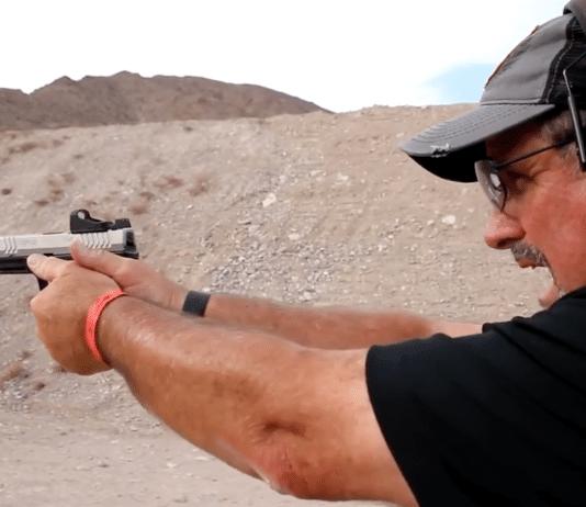 rob leathem shooting tips aiming is useless